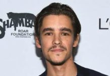 Brenton Thwaites - Featured Image