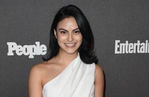 Camila Mendes Height, Weight, Age, Body Statistics