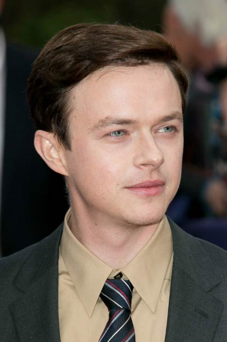 "Dane DeHaan at the premiere of ""Life"" during the 41st Deauville American Film Festival in September 2015 in Deauville, France"