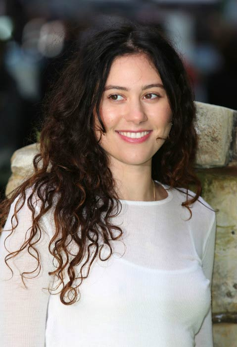 Eliza Doolittle at the European premiere of Shaun the Sheep Movie in January 2015