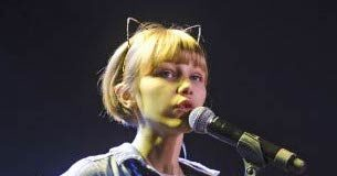 Grace VanderWaal - Featured Image