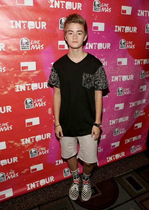 Jack Johnson at the Fullscreen Presents INTOUR 2014