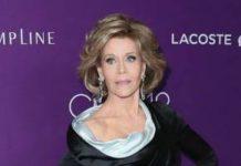 Jane Fonda - Featured Image