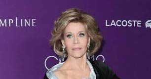 Jane Fonda - Featured Image