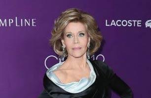 Jane Fonda Height, Weight, Age, Body Statistics