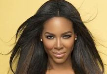 Kenya Moore - Featured Image