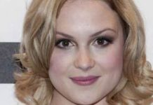 Kimberley Nixon - Featured Image