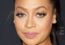 La La Anthony - Featured Image