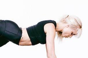 Busy Philipps' Trainer Lauren Kleban Workout and Diet Tips