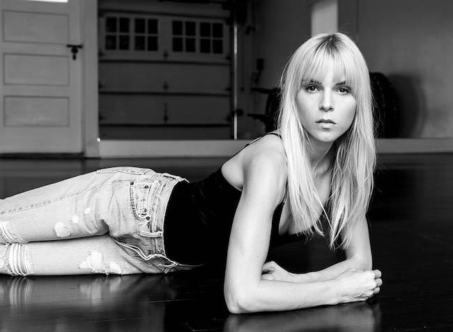Lauren Kleban body
