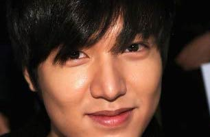 Actor (b. 1987) Lee Min-ho Height, Weight, Age, Body Statistics