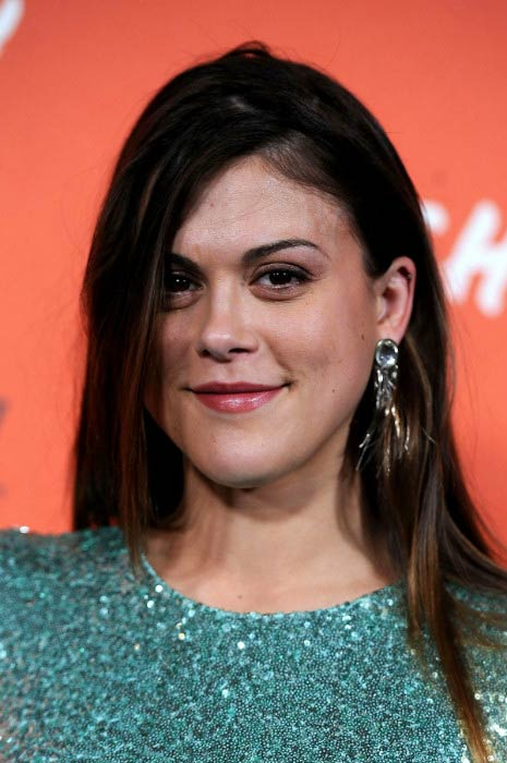 Lindsey Shaw at the Launch Celebration Of Crush By ABC Family in November 2013