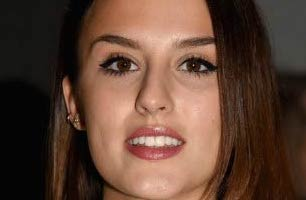 Lucy Watson Height, Weight, Age, Body Statistics