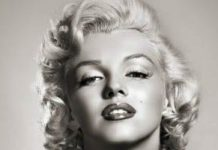 Marilyn Monroe - Featured Image