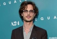 Matthew Gray Gubler - Featured Image