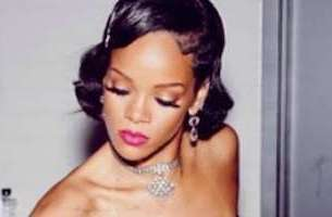 Rihanna's 2017 Workout Routine and Diet Secrets