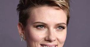 Scarlett Johansson - Featured Image