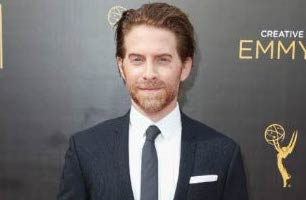 Seth Green Height, Weight, Age, Body Statistics