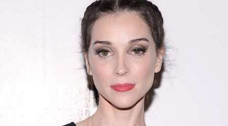 St. Vincent Height, Weight, Age, Body Statistics