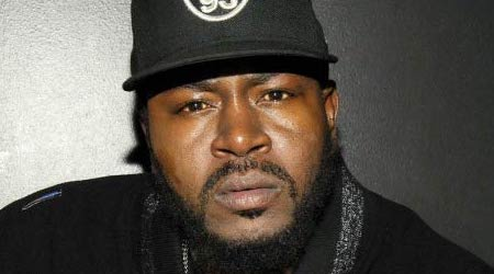 Trick Daddy Height, Weight, Age, Body Statistics