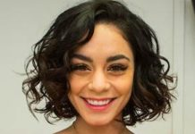 Vanessa Hudgens - Featured Image