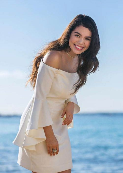 Auli'i Cravalho photoshoot for Modern Luxury Magazine Hawaii for the March-April 2017 Issue