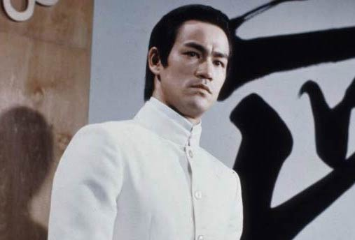 Bruce Lee Height, Weight, Age, Body Statistics