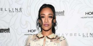 Candice Patton - Featured Image