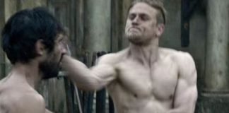 Charlie Hunnam - Featured Image