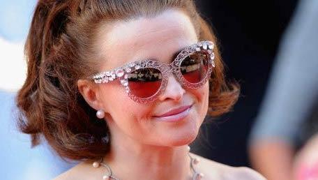 Helena Bonham Carter Height, Weight, Age, Body Statistics