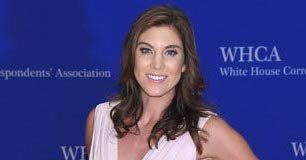 Hope Solo - Featured Image
