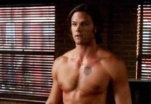 Jared Padalecki - Featured Image