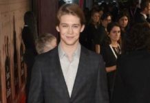 Joe Alwyn - Featured Image