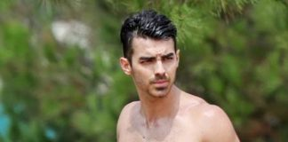 Joe Jonas - Featured Image