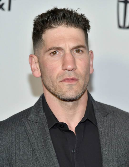 Jon Bernthal at the Sweet Virginia premiere during 2017 Tribeca Film Festival