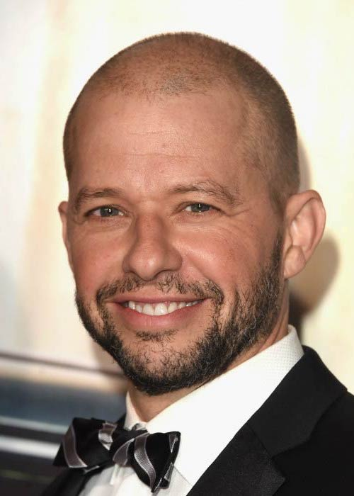 Jon Cryer at the AMC celebration of Mad Men series in March 2015