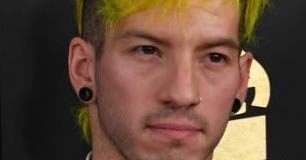 Josh Dun - Featured Image