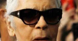 Karl Lagerfeld - Featured Image
