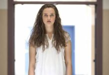Katherine Langford - Featured Image