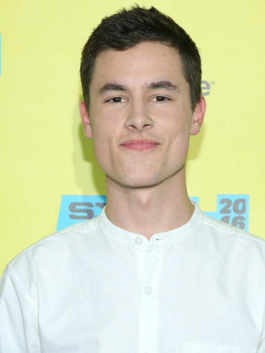 Kian Lawley at the SXSW Music, Film + Interactive Festival in March 2016