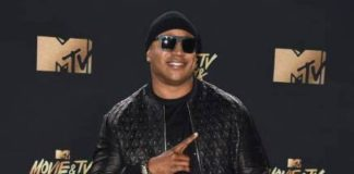 LL Cool J - Featured Image