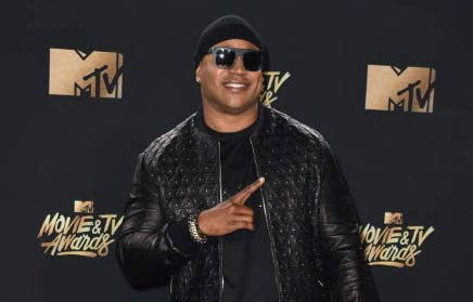 LL Cool J Height Weight Body Statistics - Healthy Celeb