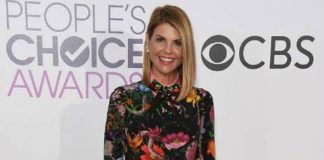 Lori Loughlin - Featured Image