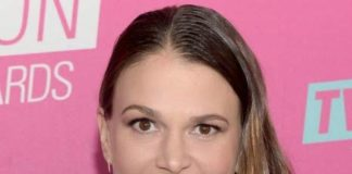 Sutton Foster - Featured Image