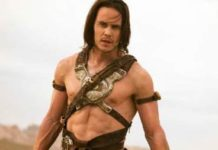 Taylor Kitsch - Featured Image