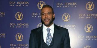 Tyler Perry - Featured Image