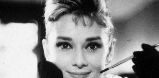 Audrey Hepburn - Featured Image