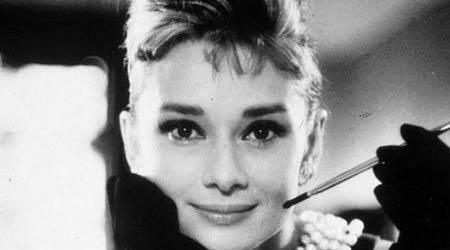 Audrey Hepburn Height, Weight, Age, Body Statistics