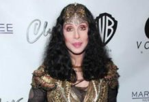Cher - Featured Image
