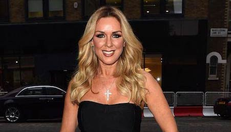 Claire Sweeney Weight Loss Plan